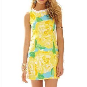 Lilly Pulitzer Shift Dress
